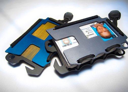 Trayvax Wallet