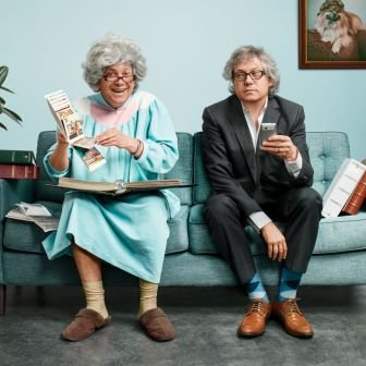 Here's How You Fixed the Family Photo Album | Inc.com