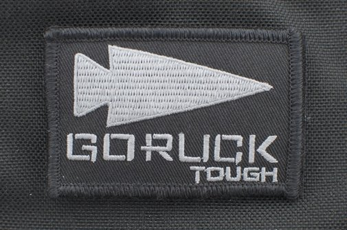 CHALLENGE | GORUCK | Built in the USA