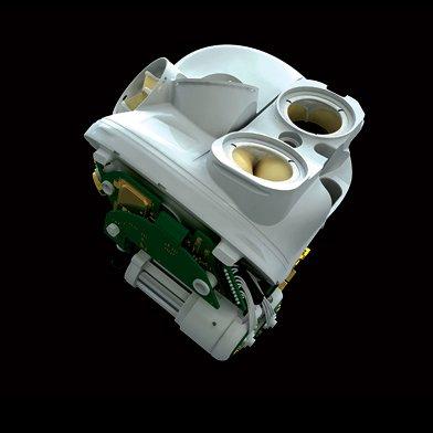 The Latest Artificial Heart: Part Cow, Part Machine