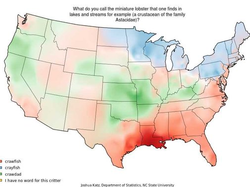 22 Maps That Show The Deepest Linguistic Conflicts In America - Business Insider