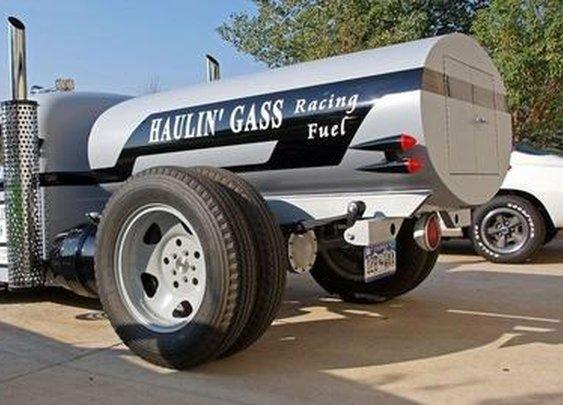 Tanker Hod Rod