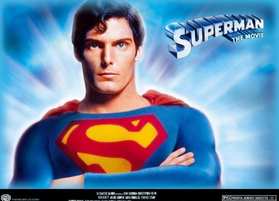 The Friday 5: Best Superhero Movies : 101 or Less