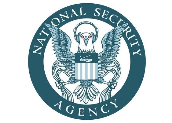 New NSA logo