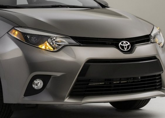 2014 New Toyota Corolla it's Official Release, Review, Specs, Price   NSTAutomotive