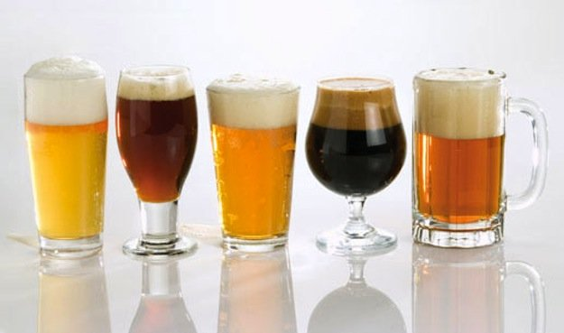 Five Things You Should Know About Beer Styles