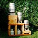 9 Serious DIY Beer-Brewing Rigs