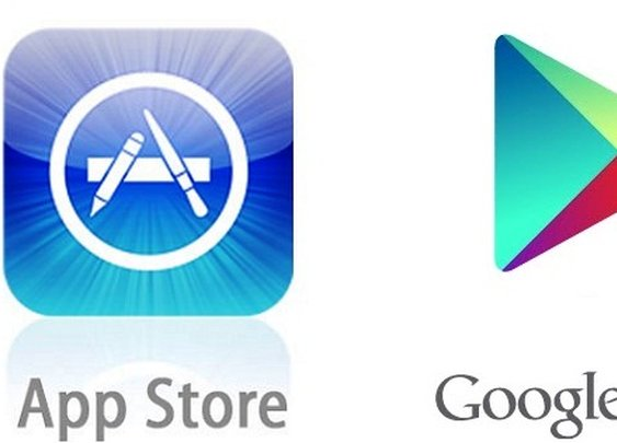 The Friday 5: Great Apps for Your Phone or Tablet : 101 or Less