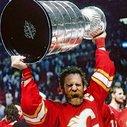 Greatest Stache In Hockey