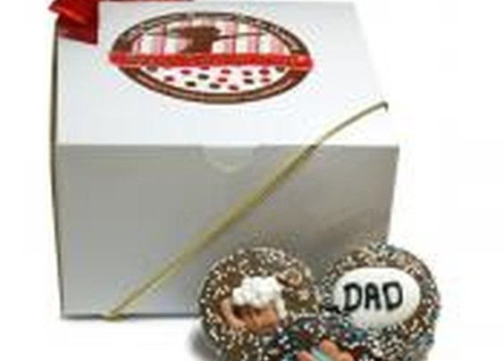 Fathers Day Chocolate Delivery to USA