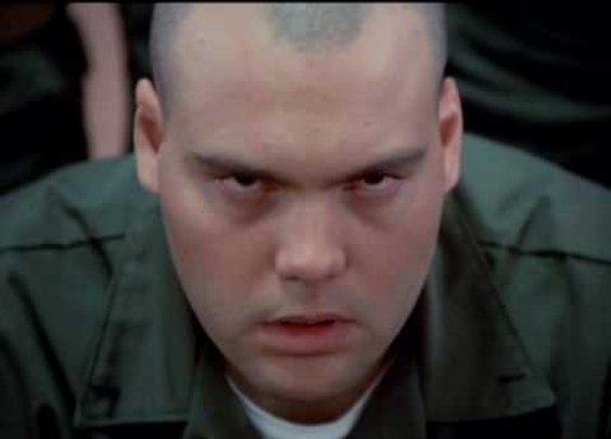 """Full Metal Jacket"" in 5 Seconds"