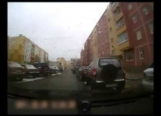 Hit & Run…. & Hit & Run & Hit & Run & Hit & Flip…. Epic Fail