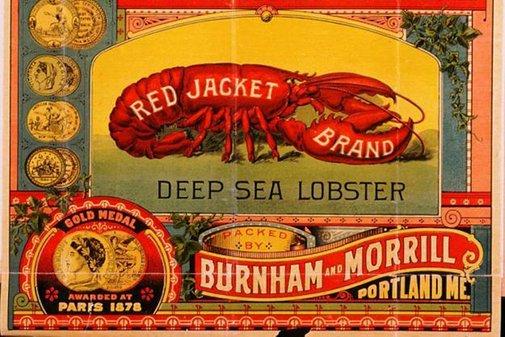 How Lobster Got Fancy