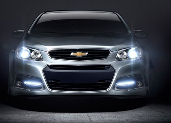 2014 Chevrolet SS priced at $44,470 is expected to go on sale in the 4th quarter | NSTAutomotive