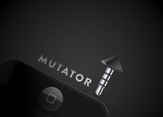 Mutator silences your iPhone, no exceptions