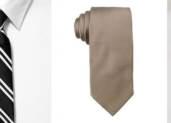 Dappered Classics – The Three Ties Every Man Should Own