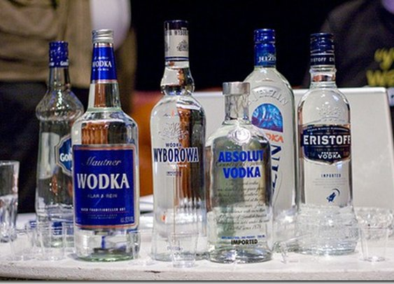 20 Unusual Ways to Use Vodka : EcoSalon | Conscious Culture and Fashion