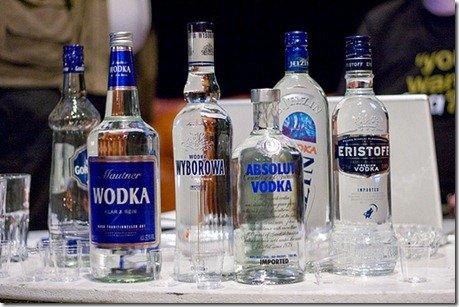 20 Unusual Ways to Use Vodka : EcoSalon | Conscious Culture and Fashion