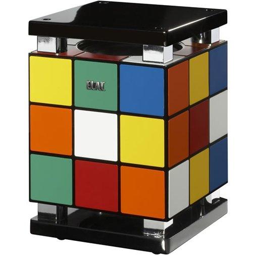 Rubik's Cube Subwoofer from Elac | GeekAlerts