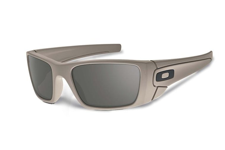 Oakley introduces Cerakote frames   Military Times GearScout
