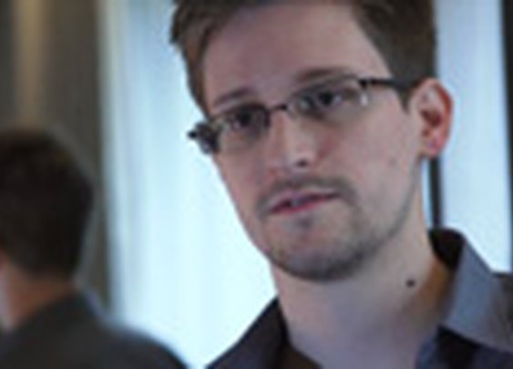 Edward Snowden: the whistleblower behind the NSA surveillance revelations | World news | guardian.co.uk