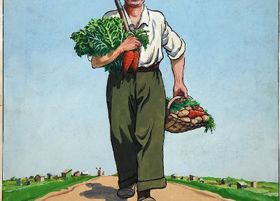 7 Reasons to Become a Gentleman Gardener | The Art of Manliness