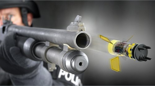 Two Exciting New Ways To Get Tasered   OhGizmo!