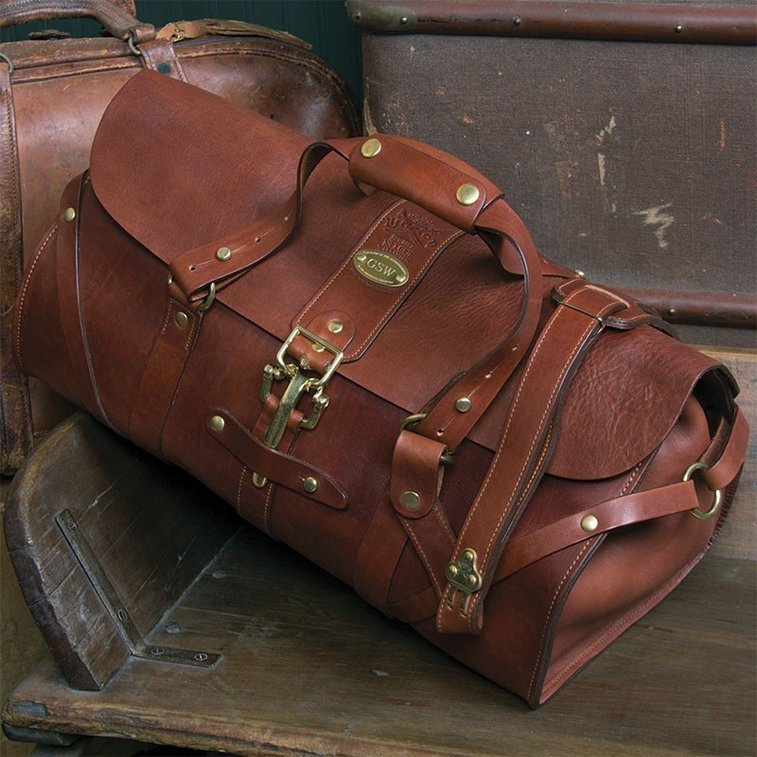 No. 1 Grip - Travel Bags - Bags - Shop