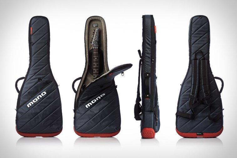 Mono Vertigo Guitar Case | Uncrate