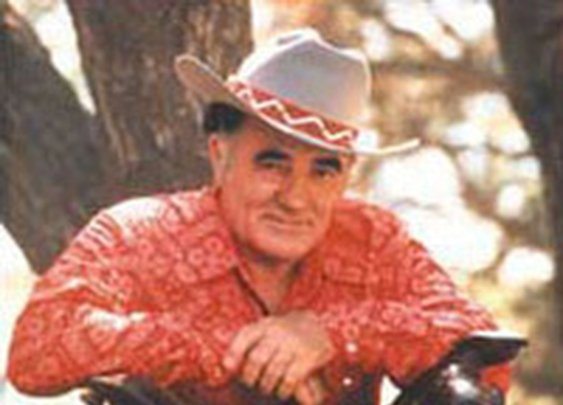 Louis L'Amour a great American Author