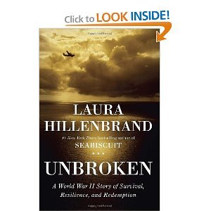 Unbroken: A World War II Story of Survival, Resilience, and Redemption: Laura Hillenbrand: 9781400064168: Amazon.com: Books