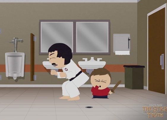 South Park: The Stick of Truth E3 2013 Trailer