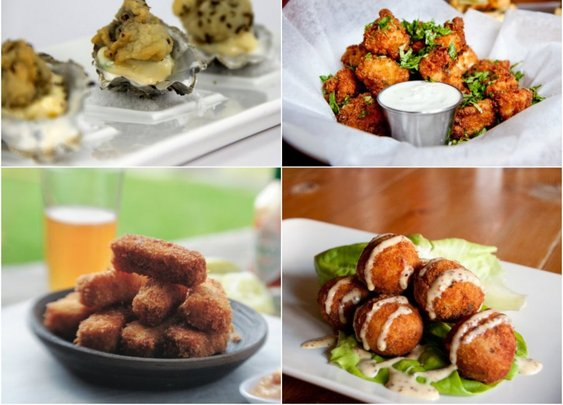 Junk food attack! 10 deep-fried snacks for a crunchy good time | Food Republic