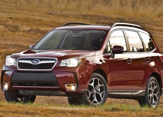 2014 Subaru Forester SUV, Road Test Review, Specs, Price   NSTAutomotive