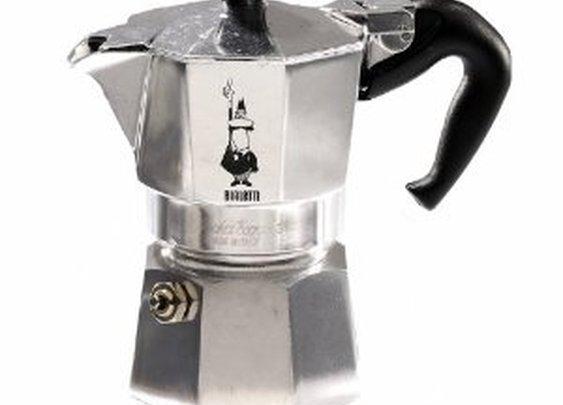 Bialetti Moka Express 9-Cup Stovetop Espresso Maker
