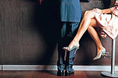 Top 10: Signs She's Flirting With You - Dating For Today's Man