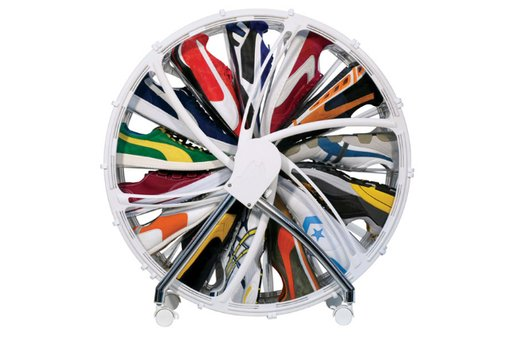 Rakku Shoe Wheel | Man of Many