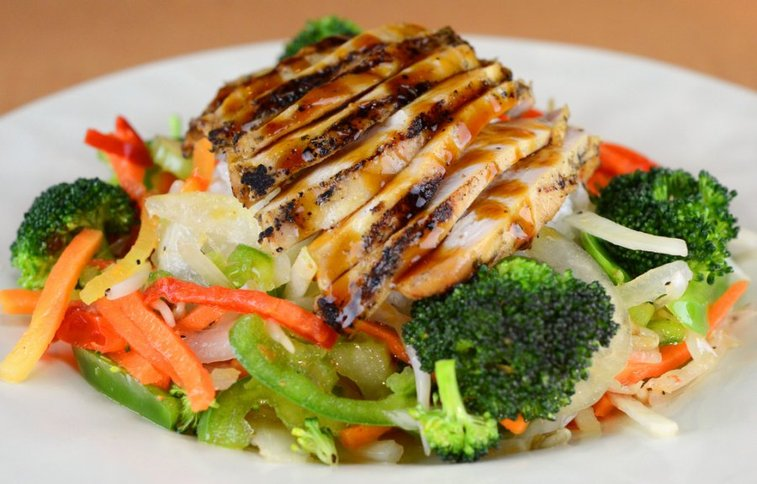 What exactly is teriyaki sauce made of?  | Food Republic