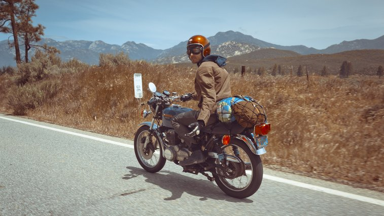 10 Things You Need To Take On Any Motorcycle Trip | RideApart