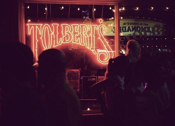 Tolbert's Restaurant | Gallivant