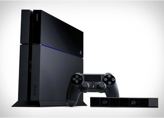 PLAYSTATION 4:  Release date set for December 31st.