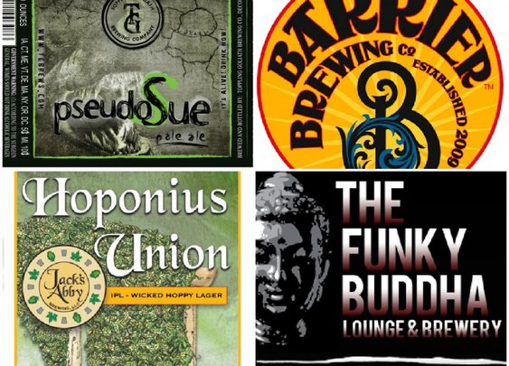 10 Breweries About To Blow Up In 2013 | Food Republic