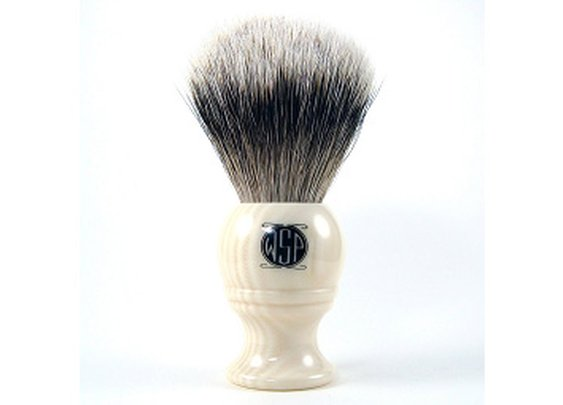 Silvertip Badger Shaving Brushes - Luxury Shaves