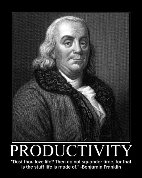 Motivational Posters Founding Fathers Edition The Art Of