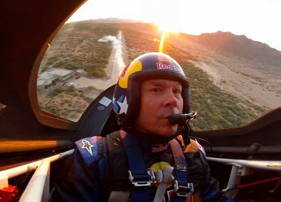 GoPro HD:  Kirby Chambliss Epic Flight - YouTube