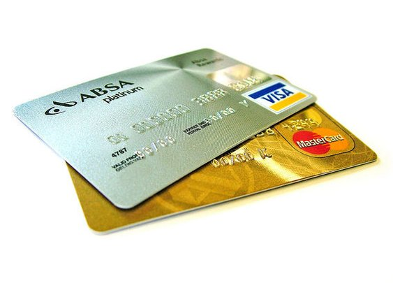 Yes, Credit Cards Are Making You a Bad Person