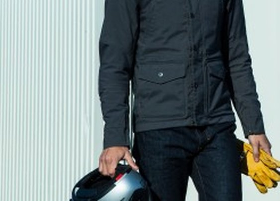 Skyline Motorcycle Jacket - Aether Apparel