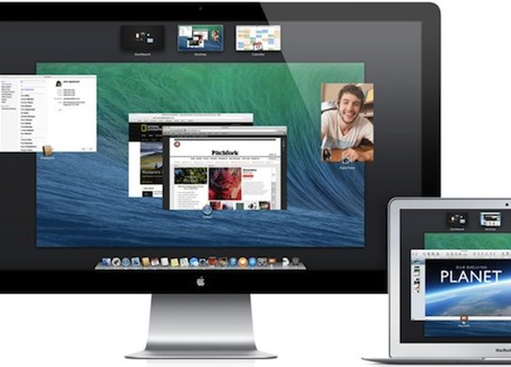 Devices list compatible with Mac OS X Mavericks | NSTHightech