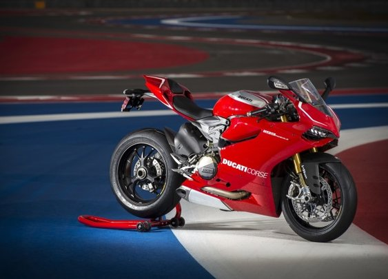 2013 Ducati 1199 Panigale R | Baxtton