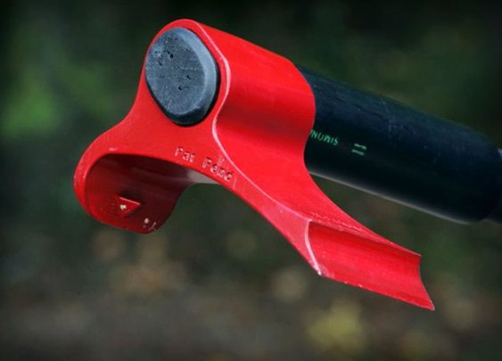 Vipukirves Axe for Wood Splitting